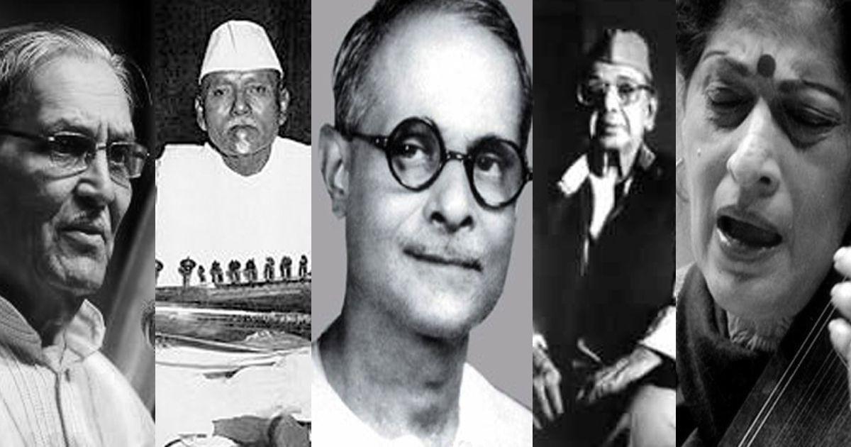 Listen: Five musicians give their own distinct colour to raag Devgiri Bilawal