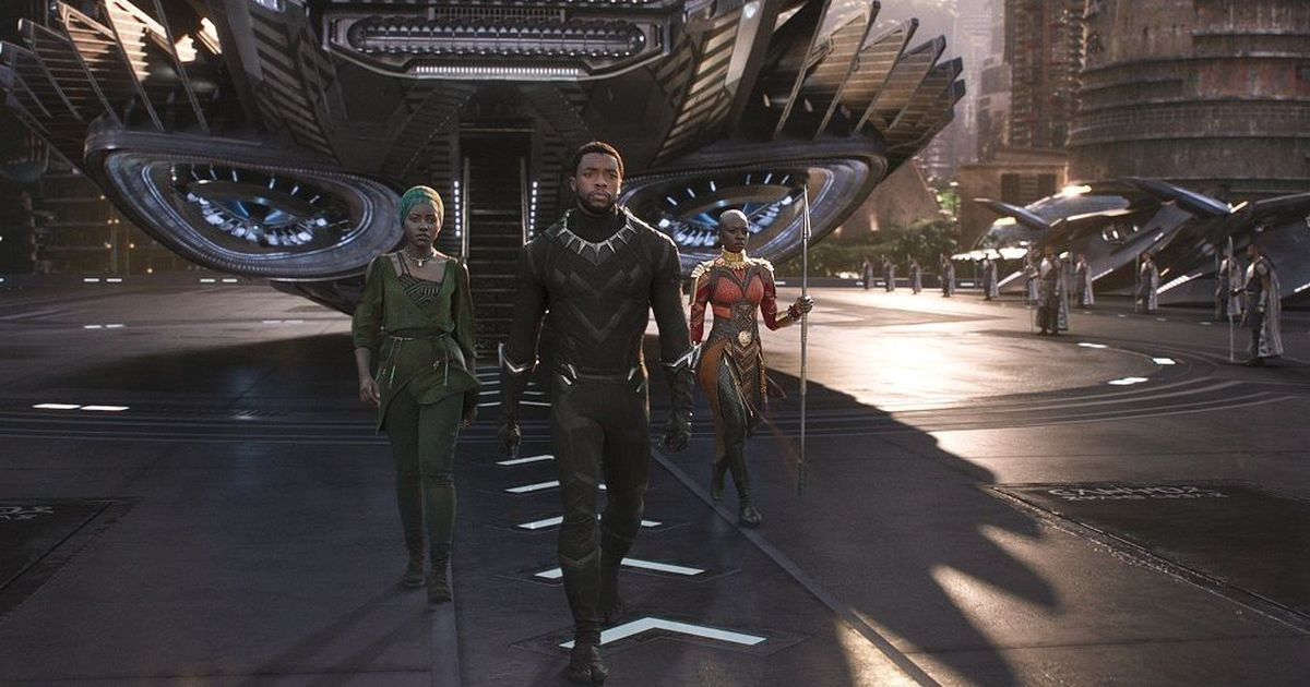 'Black Panther' film review: Loads of adventure and colour, perhaps too much of it