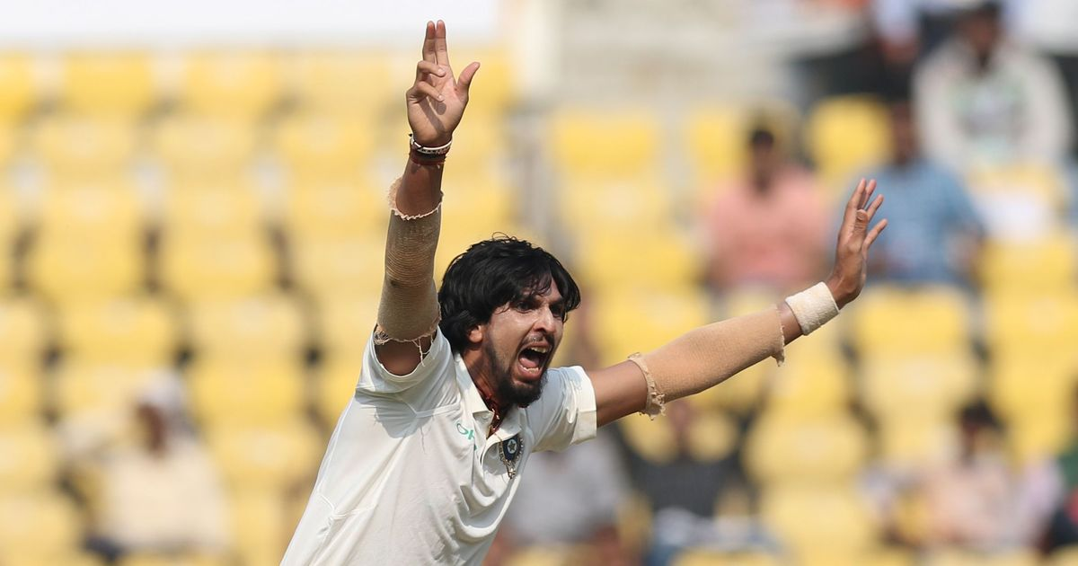 Unsold at IPL auction, Ishant Sharma signed up by Sussex for his maiden county cricket stint