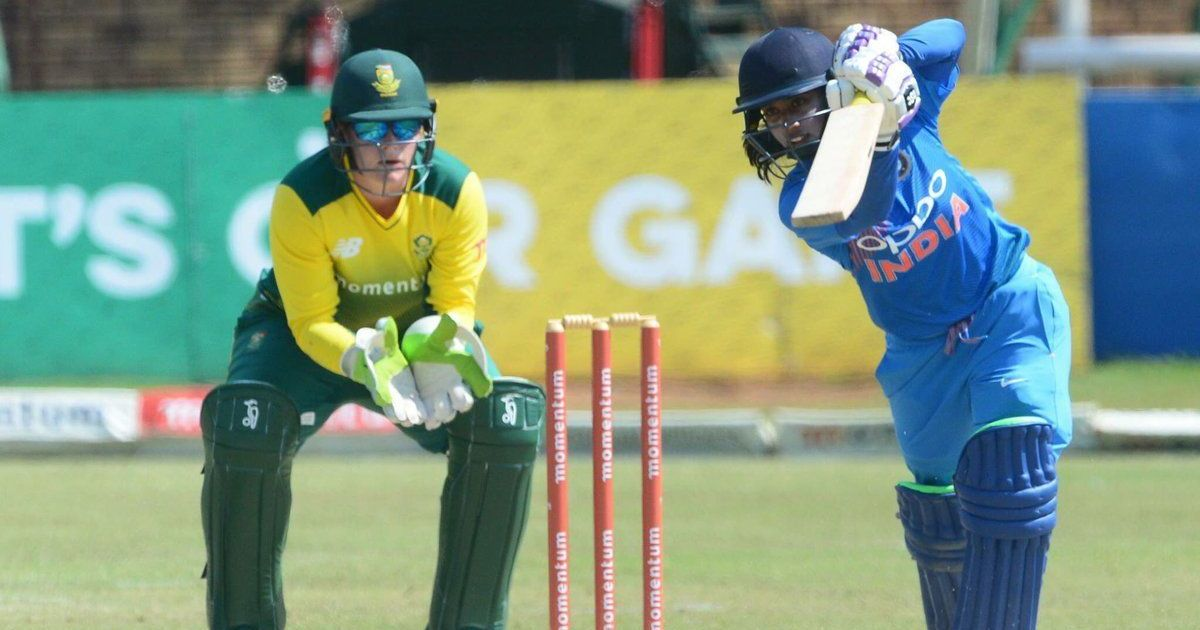 India vs South Africa, women's 2nd T20I as it happened: Mithali Raj's 76* powers 9-wicket win