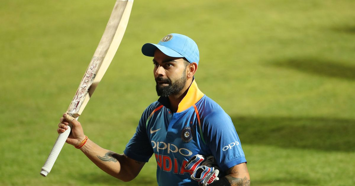 Numbers game: In ODIs, Virat Kohli is operating at a level that defies belief