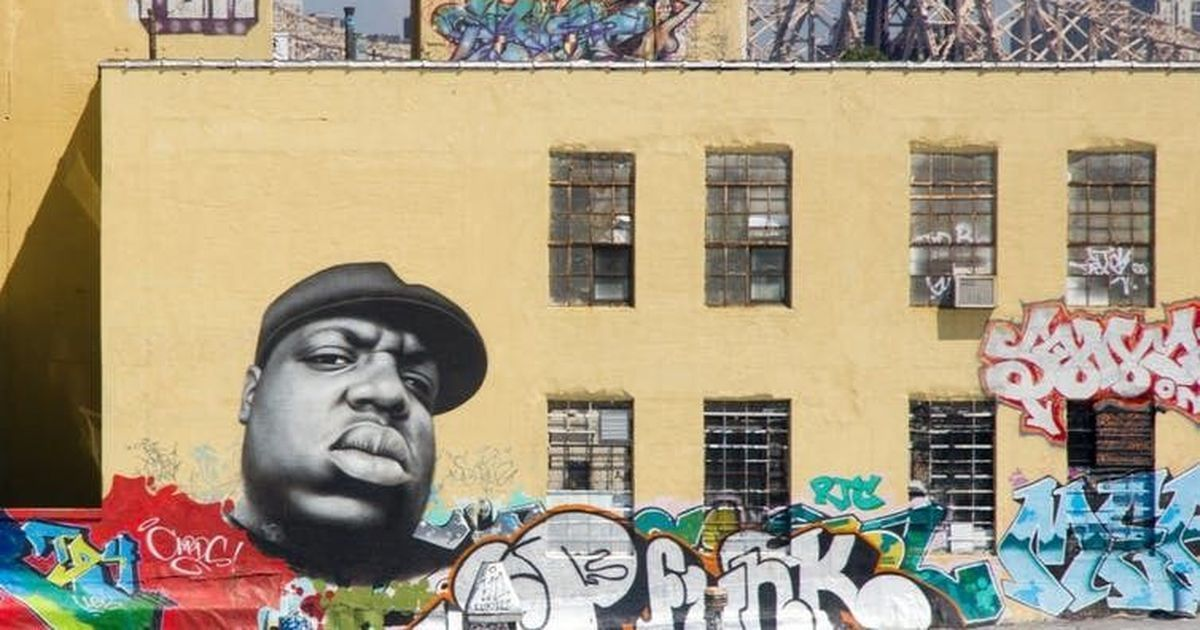 What a ruling ordering a developer to pay artists for destroying their graffiti means for street art