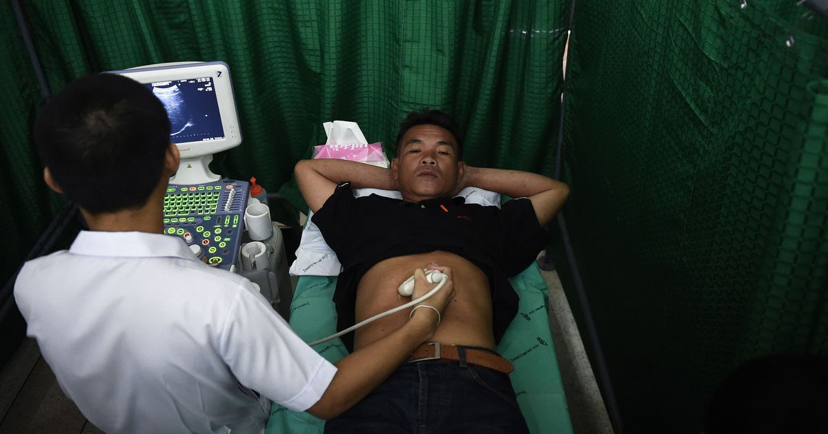 How Thailand built a universal healthcare system without giving private sector free rein