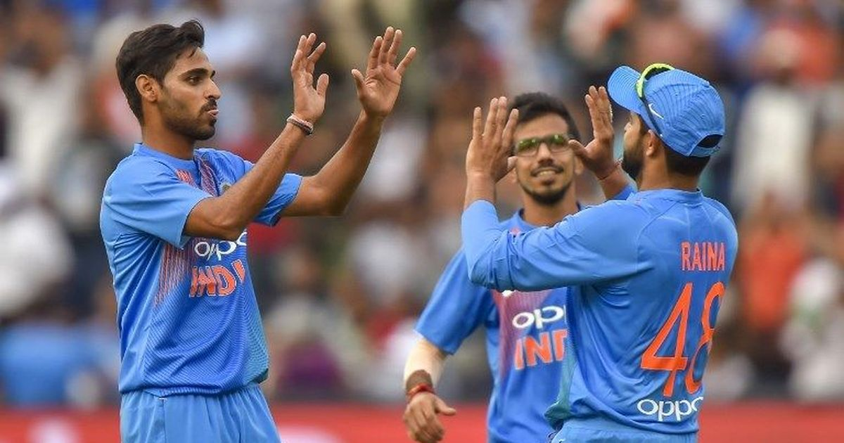 Bhuvi's brilliance, Pandey's struggle and Proteas' fumble: Talking points from India's 28-run win