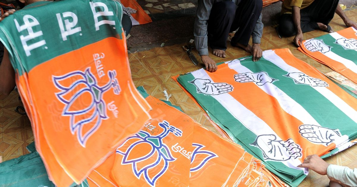 Gujarat civic election results: BJP wins 47 of 75 municipalities, Congress raises its tally to 16