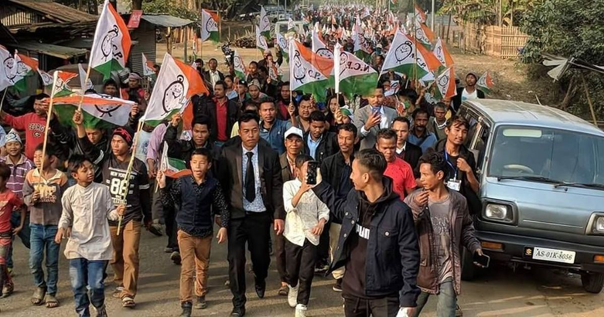 Meghalaya: NCP candidate killed in bomb blast had been assigned special security since 2011