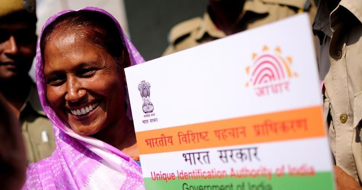 Supreme Court will hear petition seeking Aadhaar-based elections in March