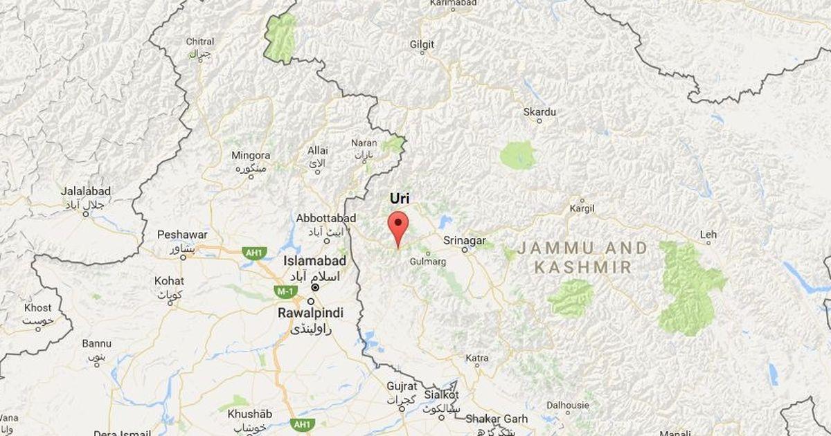 Jammu and Kashmir: Three civilians injured after Pakistan allegedly violates ceasefire in Uri
