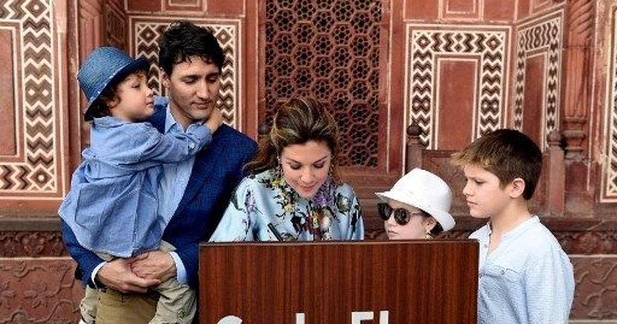 The big news: Canada PM stresses on press freedom during India visit, and 9 other top stories