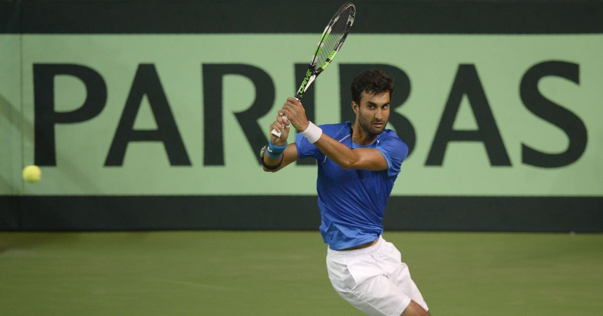 Yuki Bhambri climbs 11 places in ATP rankings to put himself on the verge of top 100