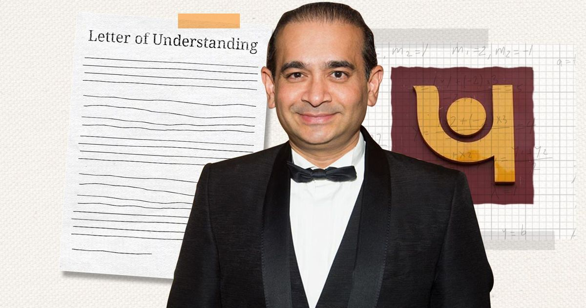Jeweller Nirav Modi blames PNB's 'overzealousness' for not being able to clear his dues