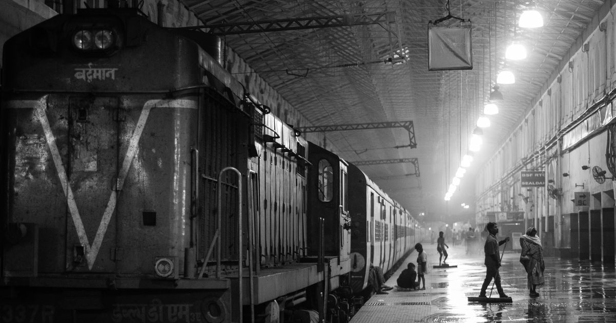 Railways reinstates Malayalam in recruitment exam after protests in Kerala