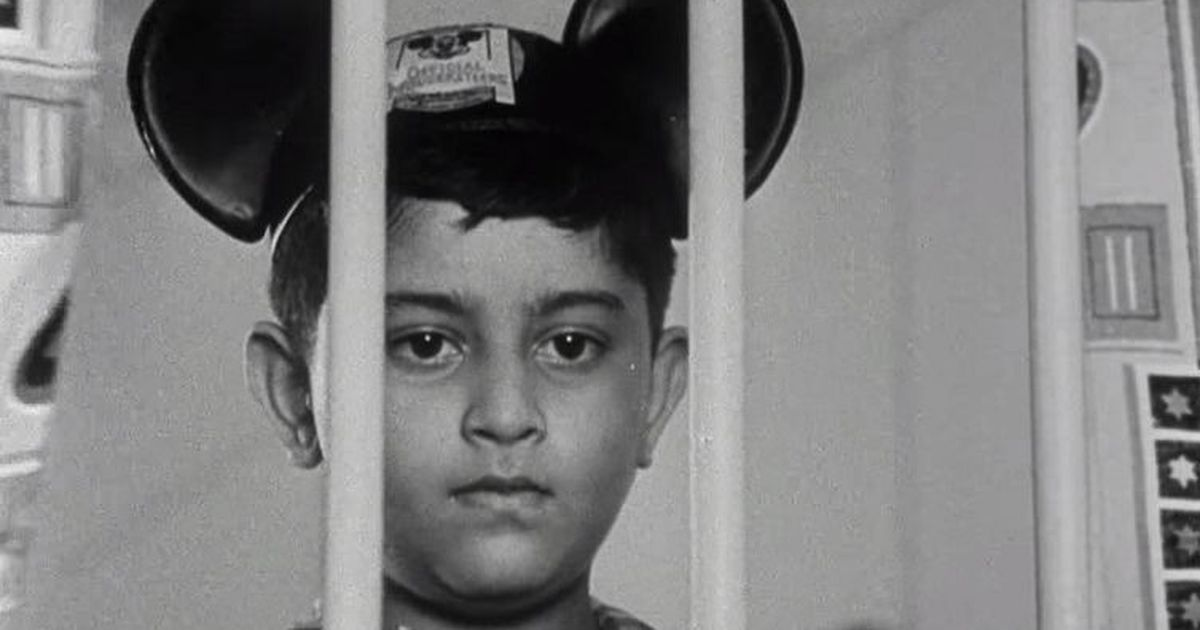 Watch: In just 12 minutes, Satyajit Ray's 'Two' maps the class divide