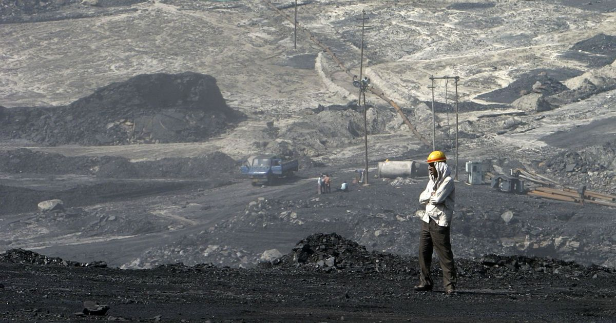 Centre opens up coal mining sector for private firms, ends Coal India's monopoly
