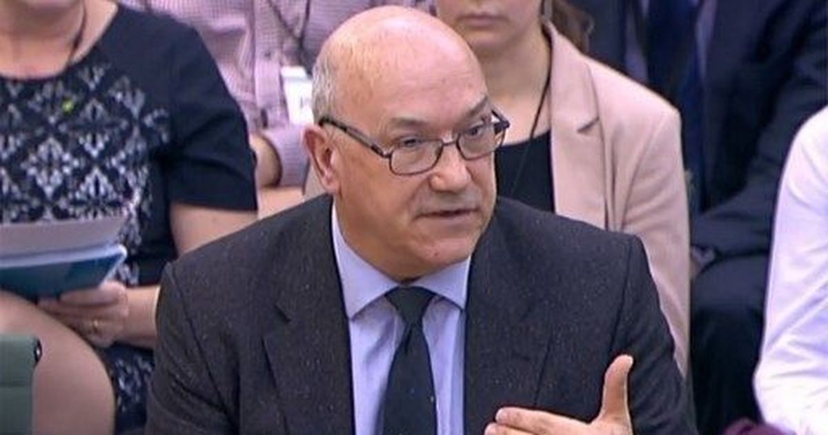 Oxfam chief apologises for charity's damage to Haitians, 'murdering babies in cots' comment