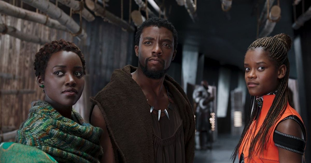 'Black Panther' sweeps global box office, impresses Indians too