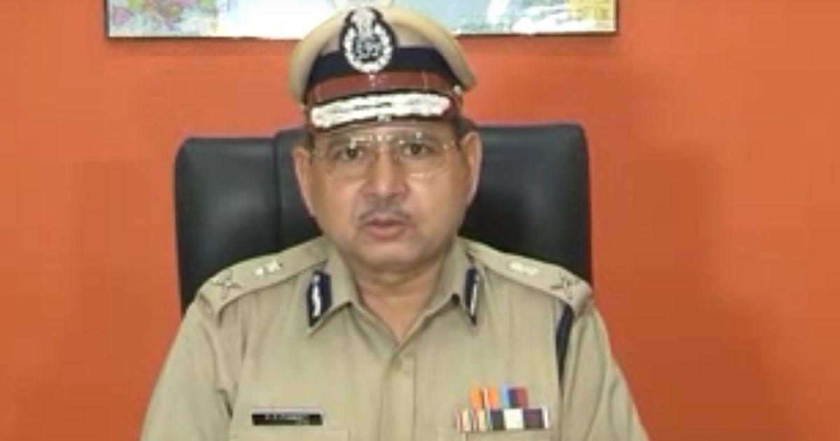 Ishrat Jahan encounter: Special CBI court discharges former Gujarat DGP PP Pandey