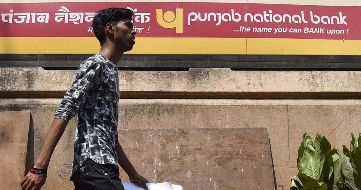 The PNB-Nirav Modi scam could have a negative ripple effect on India's banking sector