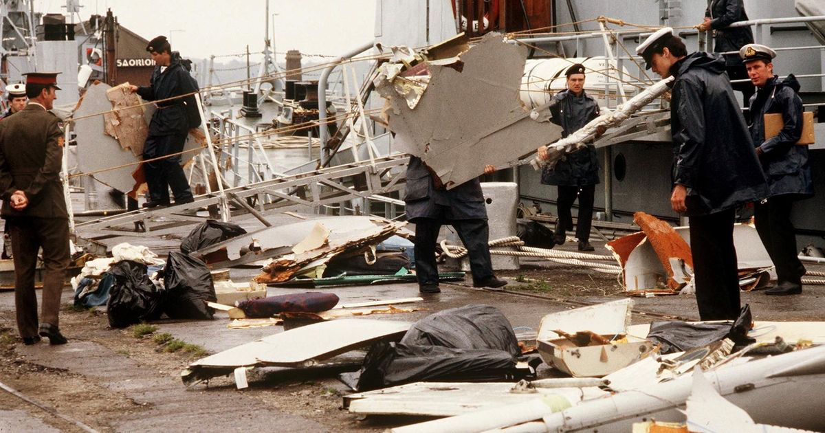 The 1985 Air India bombing was Canada's worst mass murder. So why is the country indifferent to it?
