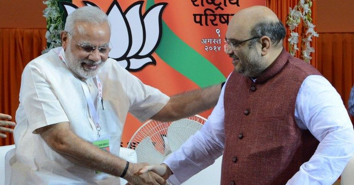 Modi has over-promised and under-delivered, but you may have been too distracted to notice