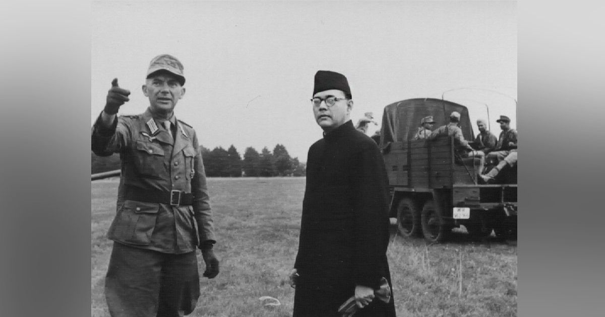 The only consistent story about Subhas Chandra Bose's death is the plane crash, writes his daughter
