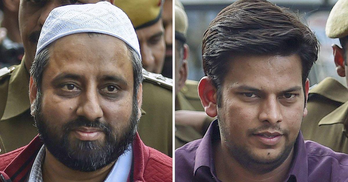 Delhi chief secretary assault case: Two AAP MLAs sent to 14 days in judicial custody