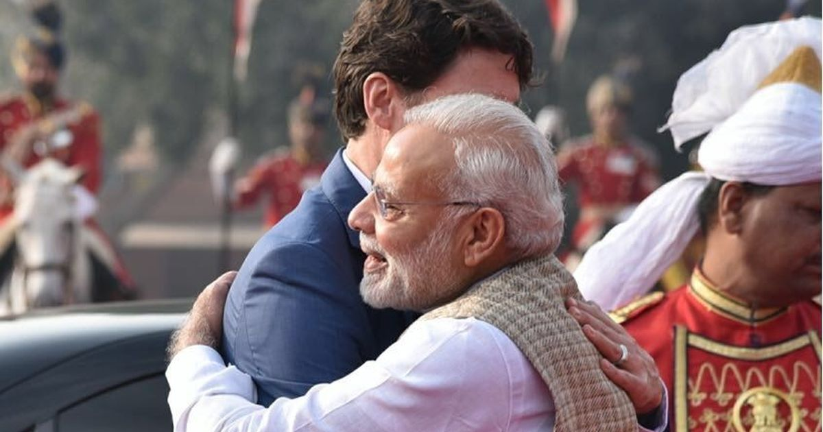 The big news: Narendra Modi, Justin Trudeau to hold bilateral talks today, and 9 other top stories