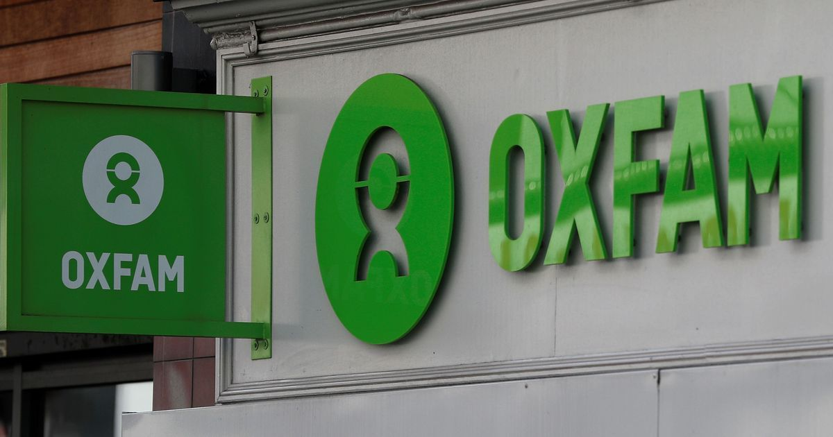 Haiti suspends operations of Oxfam's British unit in the country amid sexual misconduct inquiry