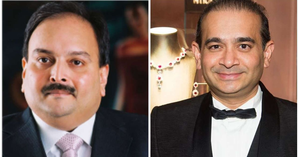 PNB scam: ED asks Nirav Modi, Mehul Choksi to appear before it on February  26