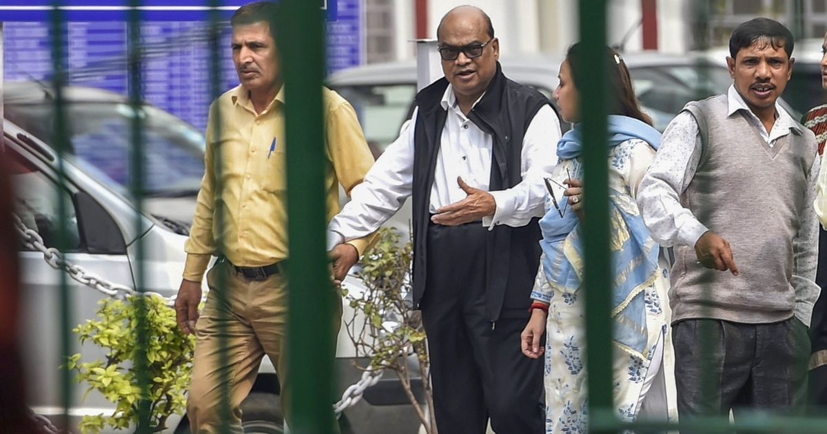 Loan default case: Delhi court sends Rotomac owner Vikram Kothari and son to one-day transit remand