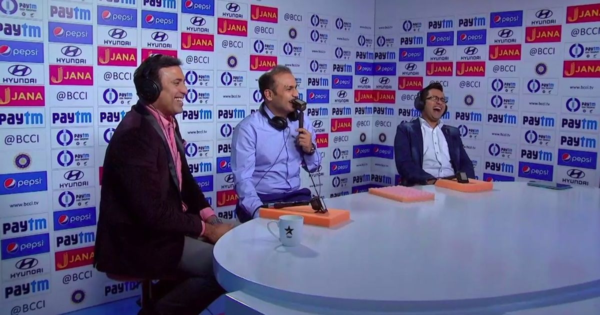How Hindi and Tamil are taking over cricket commentary in India