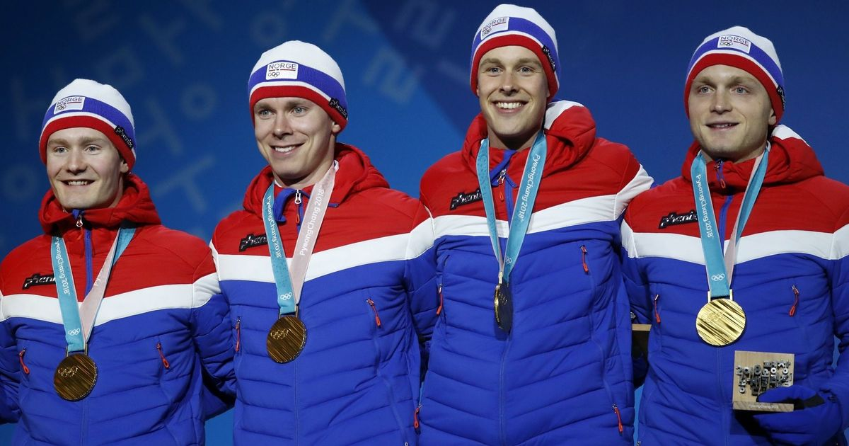 Local clubs, community training, socialism: Reasons for Norway's success in Winter Olympics