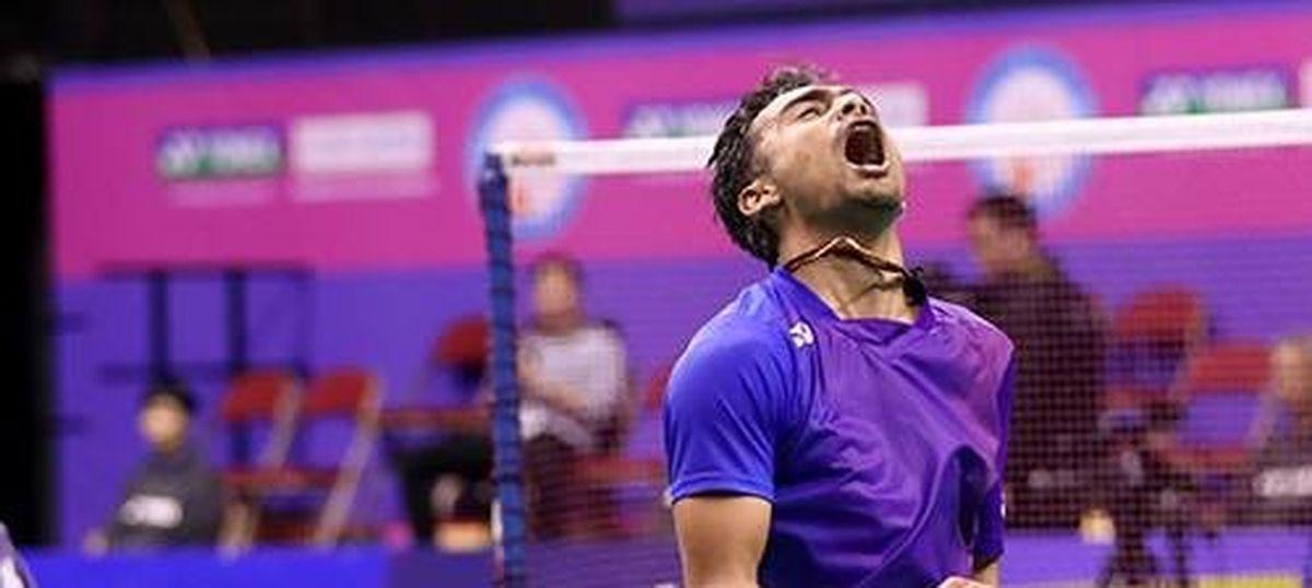 Badminton roundup: Sameer Verma beats Kento Momota to reach Swiss Open semis