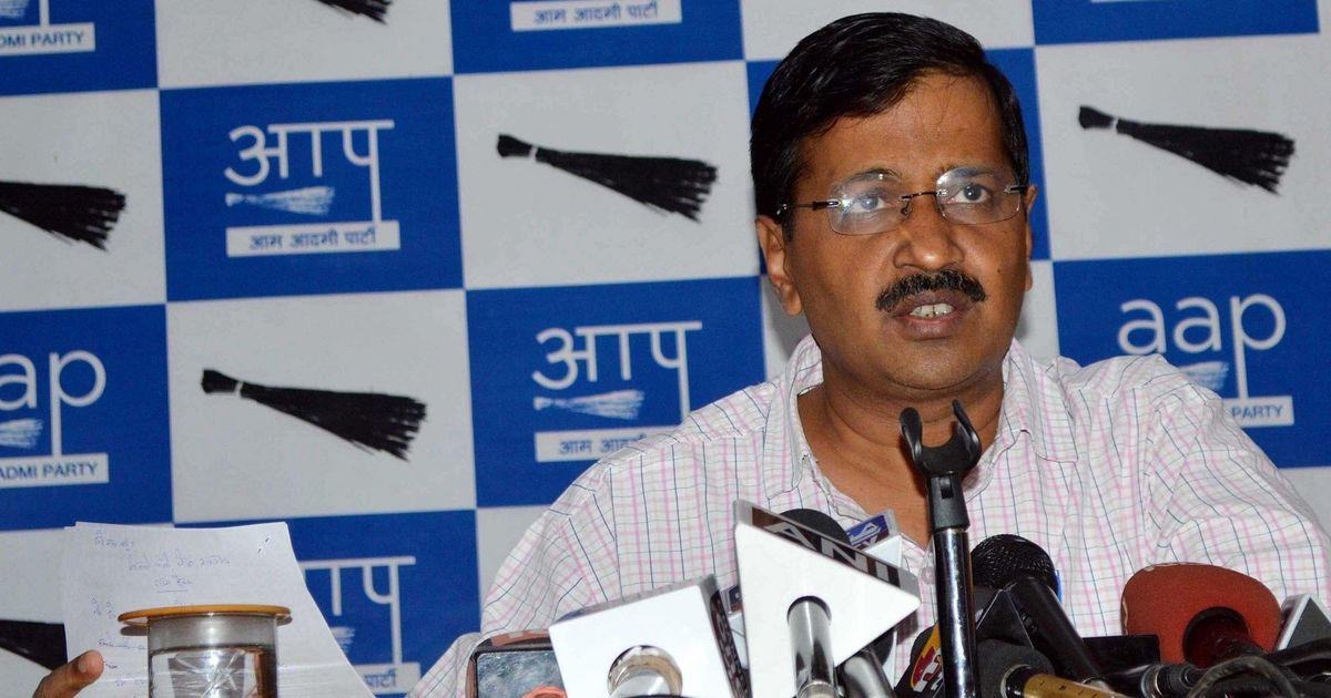 President's Rule in Delhi? BJP's central and state units speak in different voices