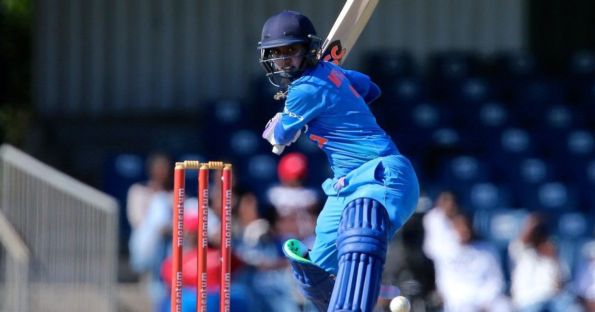 Regardless of format, Mithali Raj showed why she remains at the heart of India's plans