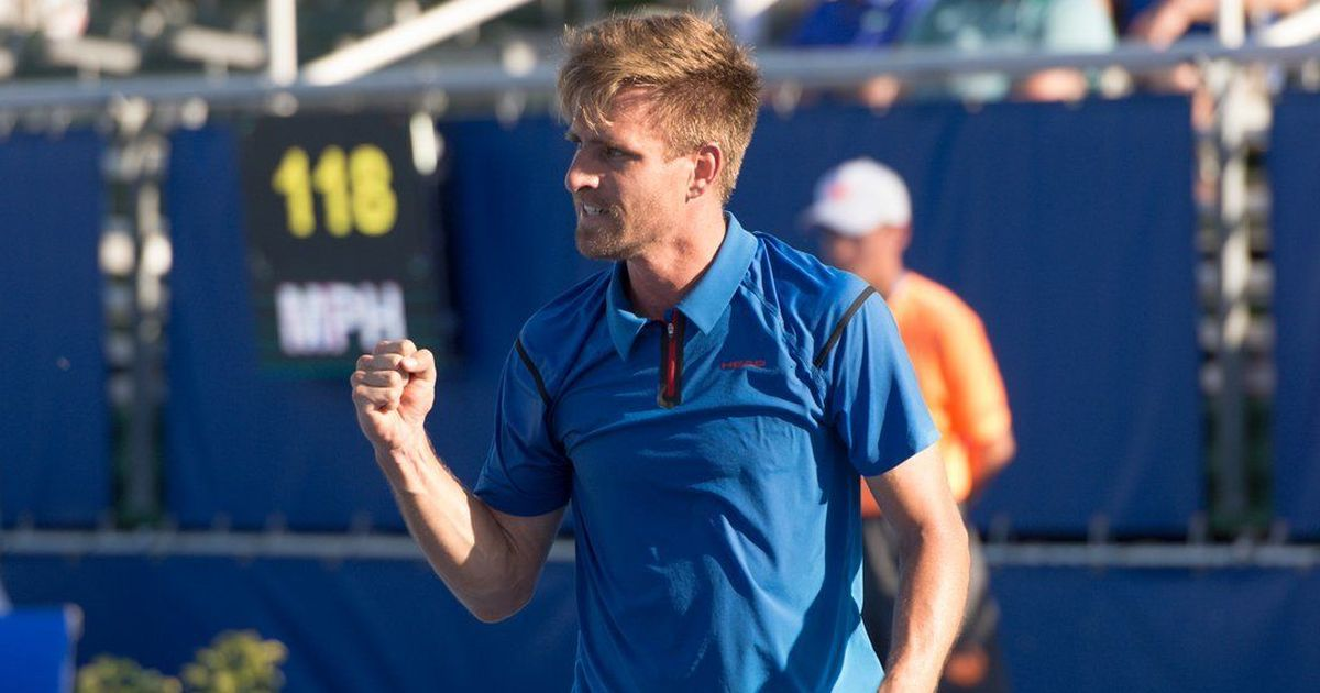 Frances Tiafoe, Germany's Peter Gojowczyk to meet in Delray Beach Open final