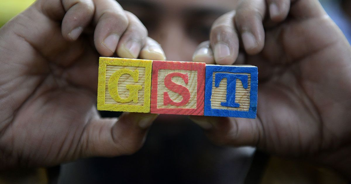 Group of state finance ministers proposes rolling out GST e-way bill system from April 1