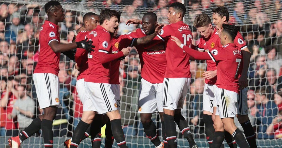 Lukaku ends big game doubters as Man United reclaim second place with win against Chelsea