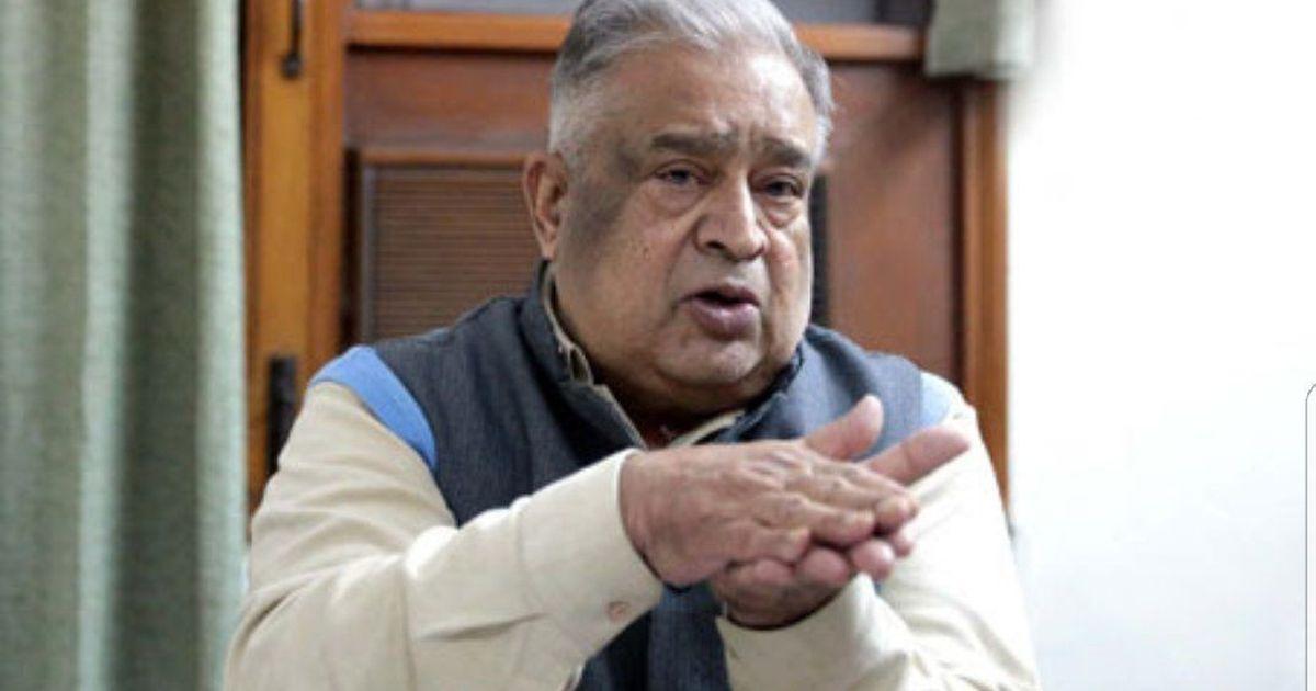 Former Cabinet Secretary TSR Subramanian dies at 79