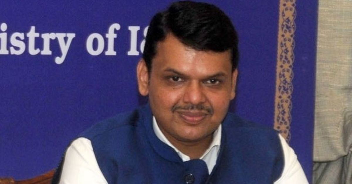 Maharashtra CM apologises as Marathi translation of governor's speech is unavailable in Assembly