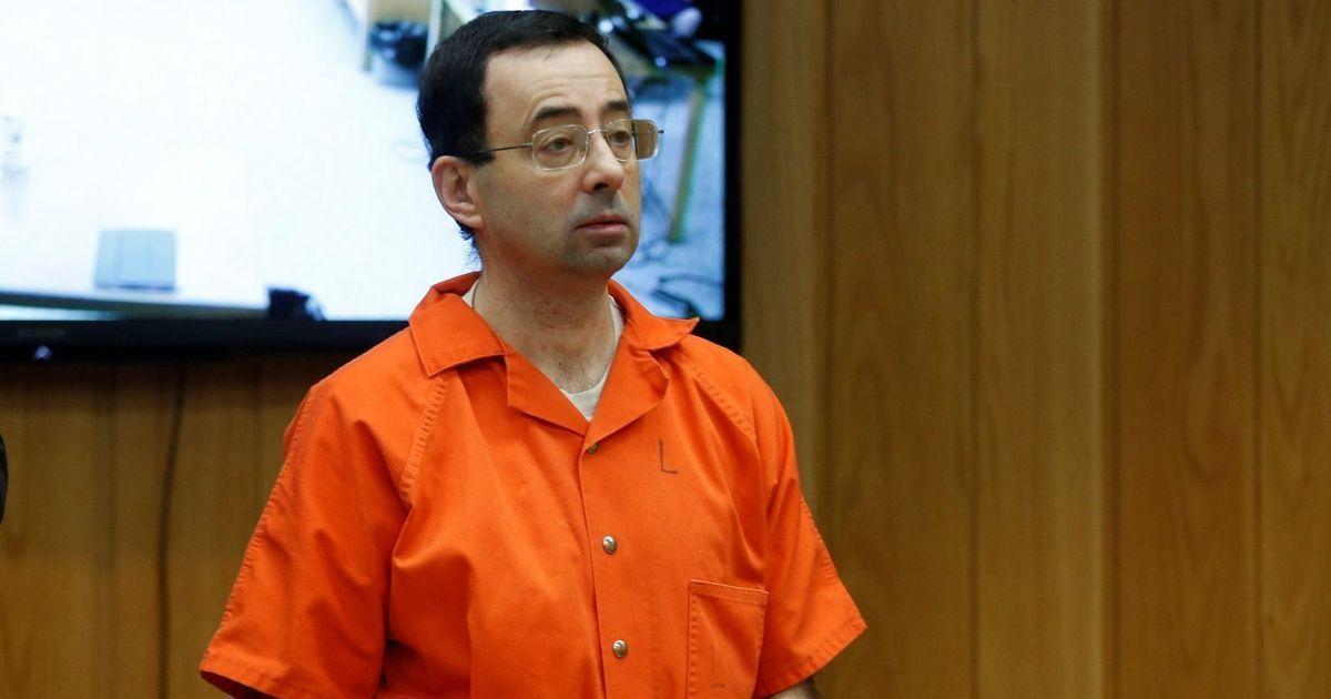 US education department to investigate Michigan State University's handling of Nassar case