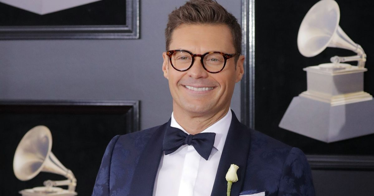 Former stylist accuses Ryan Seacrest of sexual harassment