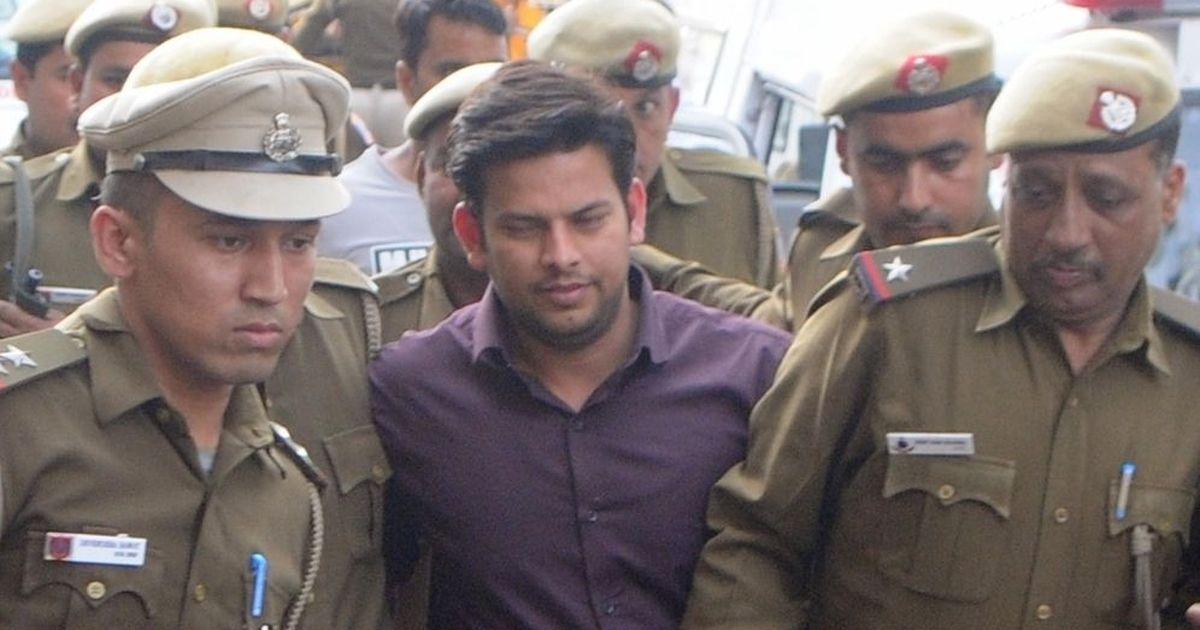 Delhi court rejects bail plea of AAP MLA Prakash Jarwal accused of assaulting chief secretary