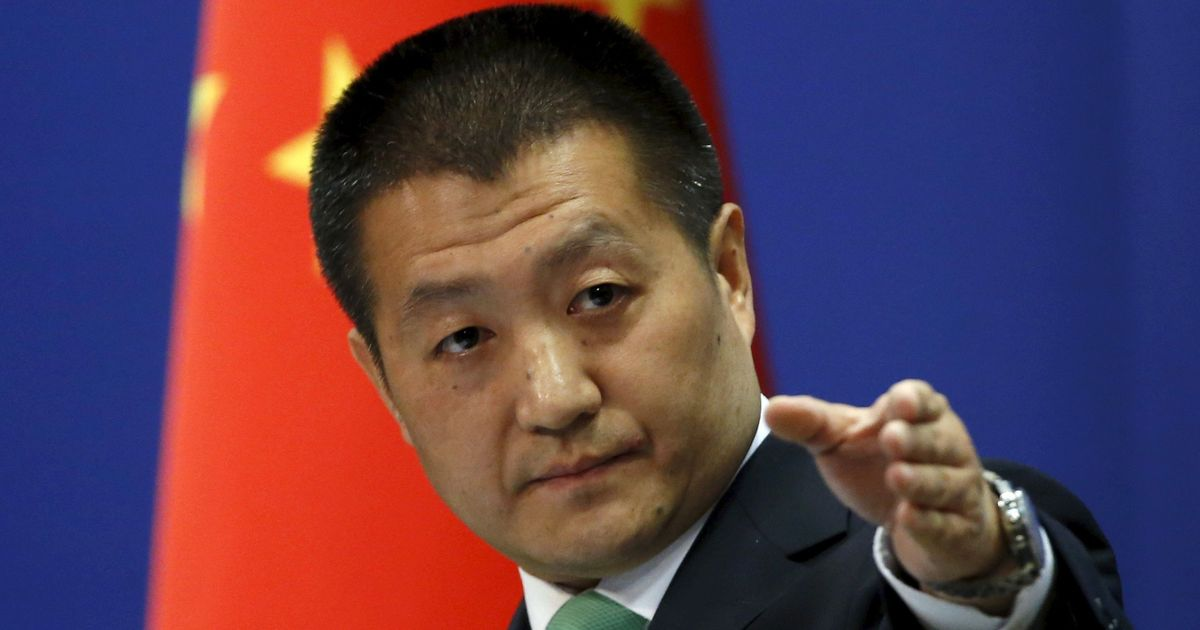 China asks international community to view Pakistan's counter-terrorism efforts objectively