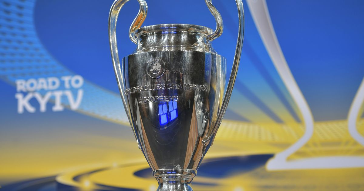 Uefa announce new regulations for direct Champions League qualifications