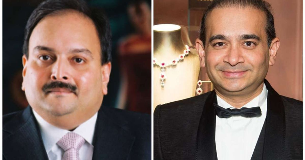 PNB scam: Revenue department asks banks that loaned to Nirav Modi ...