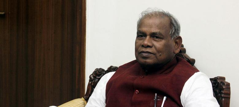 Former Bihar CM and Hindustani Awam Morcha leader Jitan Ram Manjhi quits NDA, joins grand alliance