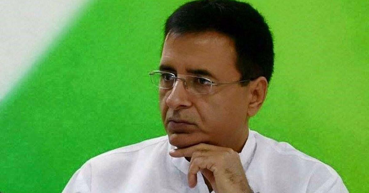 'Vendetta', 'diversionary tactic': Congress responds to Karti Chidambaram's arrest