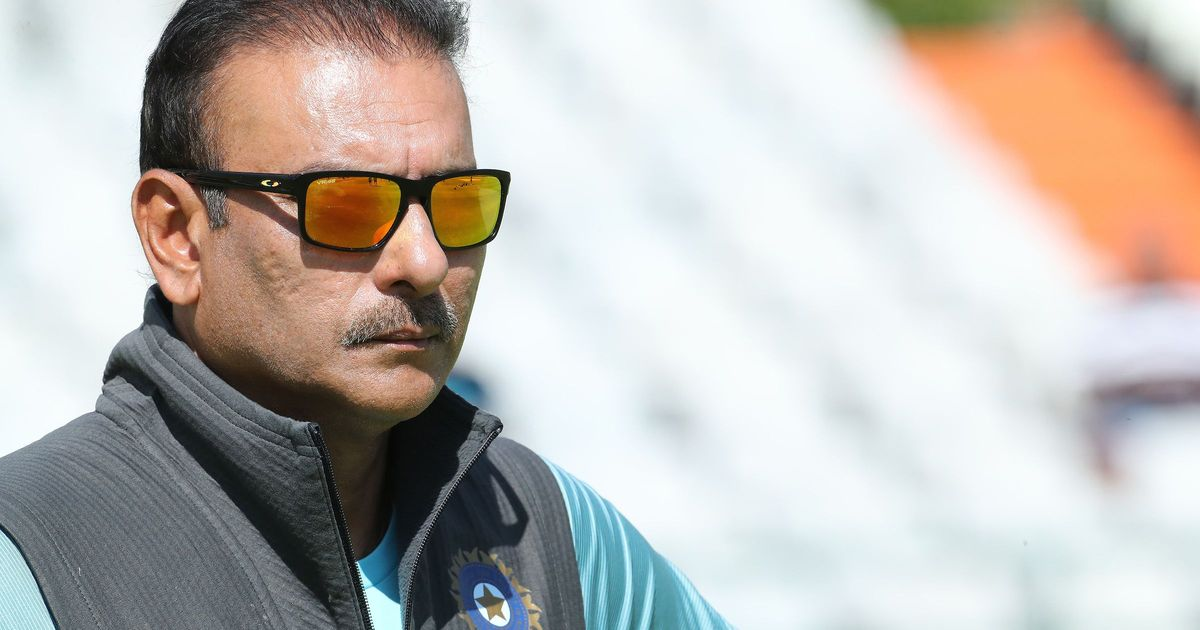 Ravi Shastri should know that criticism does not mean people want this Indian team to lose