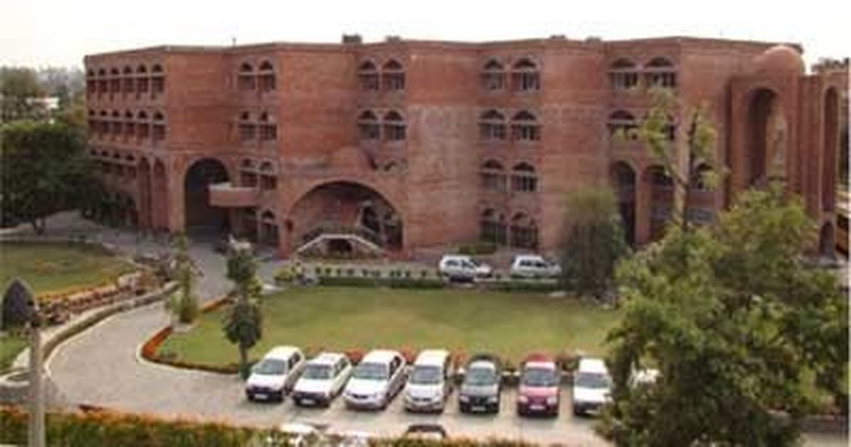St Stephens School gets court notice on Chandigarh's plea against its minority tag